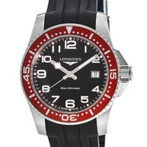 Longines HydroConquest Men's Watch L3.689.4.59.2