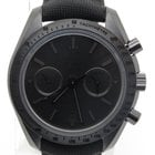 Omega Speedmaster Moonwatch Dark Side Of The Moon Pitch Black...