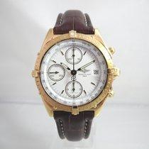 Breitling Windrider Chronomat 18K/750erGold