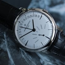 Vacheron Constantin Patrimony Bi-Retrograde Day Date 42.5mm