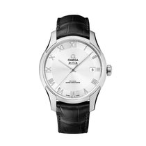 Omega De Ville HOUR VISION OMEGA CO-AXIAL MASTER CHRONOMETER