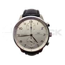 IWC Portuguese Automatic Chronograph 371445
