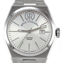 Revue Thommen Urban Lady Lifestyle Date 36 Steel