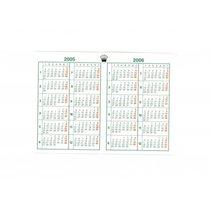 Bulgari Rolex Calendar 2005-2006