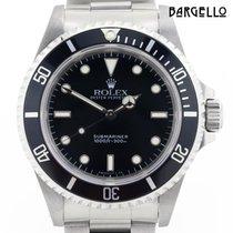 Rolex Submariner 14060 Fullset
