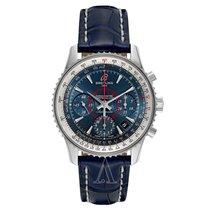 Breitling Men's Montbrillant Watch