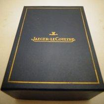 積家 (Jaeger-LeCoultre) carton vintage box
