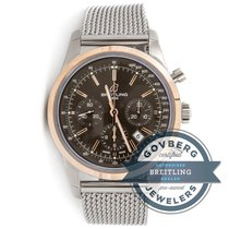 Breitling Transocean Chronograph UB015212/Q594