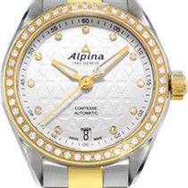 Alpina Comtesse Automatic
