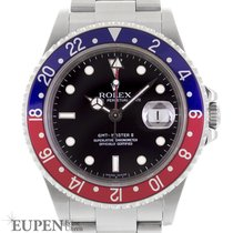 "Rolex Oyster Perpetual GMT-Master II ""Rectangular""..."