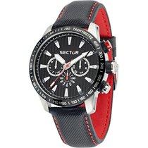Sector Uhren Herrenuhr 850 Multifunktion R3251575008