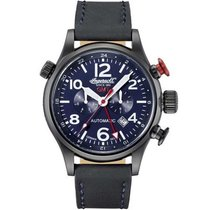 Ingersoll IN3218BBL Men's watch Lawrence