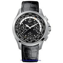 Girard Perregaux World Timer WW.TC Chronograph 49700-11-631-BB6B