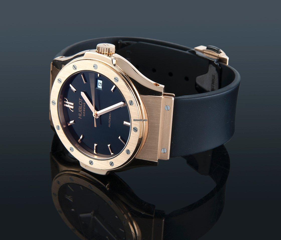 charming watch