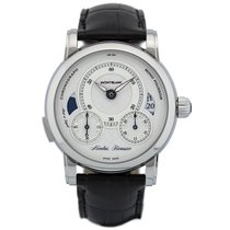 Montblanc Homage to Nicolas Rieussec II Limited Edition