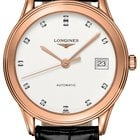 Longines Flagship Automatic Midsize Watch