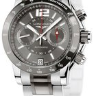 Longines Admiral Automatic Chronograph Mens Watch