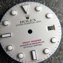 Rolex Midsize Yachtmaster Steel, Used Watch