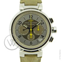 Louis Vuitton Tambour Chronograph LV277 El Primero