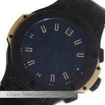 Hublot Big Bang Boutique Edition St. Tropez Titan / Keramik