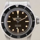Rolex Submariner 5512 Chapter Ring pointed guard