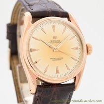 Rolex Bombe Ref. 6090