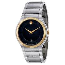 Movado Men's Quadro Watch