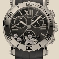 Chopard Happy Sport Chronograph 42mm