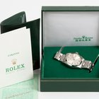 Rolex Air King Date 5700 Box & Papers