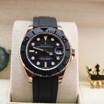 Rolex 268655 Oyster Perpetual Yacht-Master Everose Gold