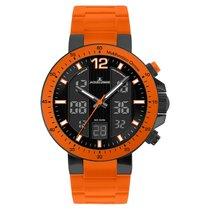 Jacques Lemans Sport Milano Chronograph 1-1726H