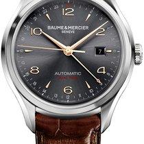 Baume & Mercier Baume&Mercier Clifton Dual Time MOA10111