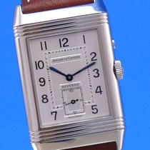 Jaeger-LeCoultre Reverso Night&Day Duoface