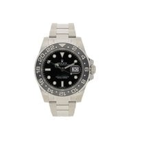 Rolex GMT II 116710LN