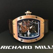 """Richard Mille RM 014 RG V2 Tourbillon """"Perini Navi Cup"""""""