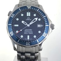 Omega Seamaster Professional 300m2531.80Box/Papers Automatic