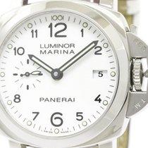 パネライ (Panerai) Polished  Luminor Marina 1950 3 Days Automatic...