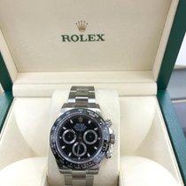 Rolex Daytona Cermamic 116500