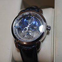 Ulysse Nardin ユリス・ナルダン (Ulysse Nardin) Tourbillon Royal Blue...