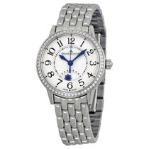 Jaeger-LeCoultre Rendez-Vous Silver Dial Stainless Steel...