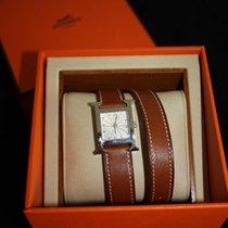 Hermès Heure H 210 (entspricht dem aktuellen Modell Heure H PM...