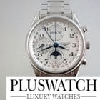 Longines MASTER COLLECTION TRIPLE CALENDAR MOONPHASE 1271