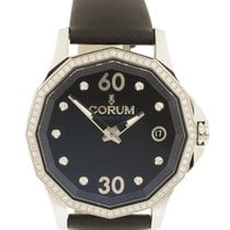Corum Admiral's Cup Legend-12 sides, Stainless Steel