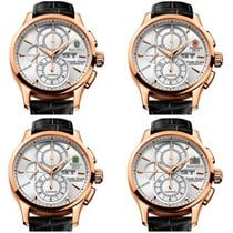 Louis Erard Chrono 1931 EURO 2012 Set Watches Limited Edition