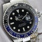 Rolex GMT Master II Blue/Black 116710BLNR