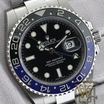 Ρολεξ (Rolex) GMT Master II Blue/Black 116710BLNR