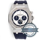 Audemars Piguet Royal Oak Pride of Italy Limited Edition...