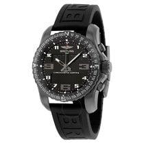Breitling Cockpit B50 Titanium Analog-Digital Men's Watch...