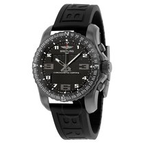 Breitling Cockpit B50 Titanium Analog-Digital Men's Watch...