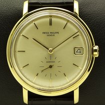 Patek Philippe Vintage Collection, ref. 3445, retailed for...